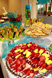 Baby Shower Food Ideas Baby Shower Food And Snack IdeasWhat To Serve At Baby Shower