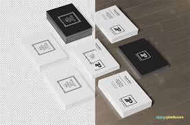 Free Psd Business Card Templates Free Psd Business Card Mockups Zippypixels