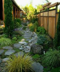 japanese garden architecture. garden fences japanese architecture