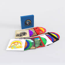 The Story of the Grateful Dead - VMP Anthology