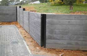 retaining wall adelaide outback