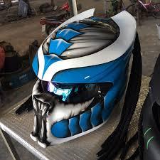 custom made predator motorcycle helmets predator motorcycle helmet