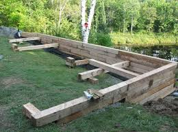 lovely design for diy retaining wall ideas ideas about types of retaining wall on wood