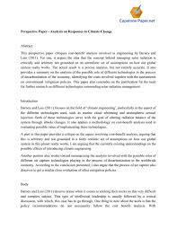 perspective paper writing tips how to write a perspective paper