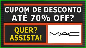 cupom de desconto mac cosmetics pro uk near me usa brasil you