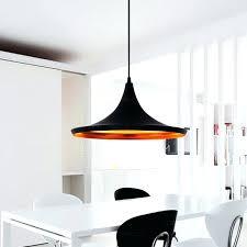 black iron pendant light bell metal pendant light in black nickel finish black metal hanging lights