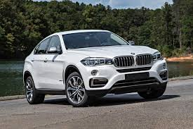 BMW Convertible bmw x6 2018 : 2018 BMW X6 Review, Trims, Specs and Price - CarBuzz