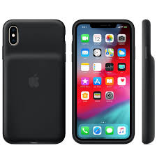 iPhone XS Max Smart Battery Case ...