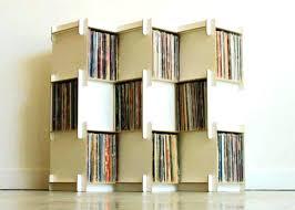 Lp storage furniture Vintage Vinyl Record Omegadesigninfo Record Album Storage Shelves Furniture Record Rack Vinyl Record
