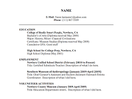 Charming Definition Of Resume For A Job 49 In Simple Resume with Definition  Of Resume For A Job