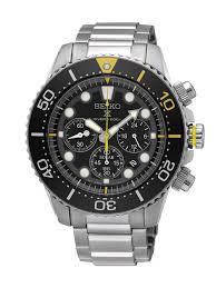seiko ssc613p1 prospex chronograph diver solar image 1