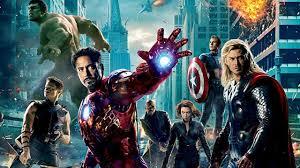 BBC One - Marvel's Avengers Assemble