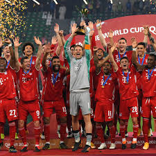 3g checks at the entrance: Bayern Munich 1 0 Tigres 2020 Club World Cup Final As It Happened Football The Guardian