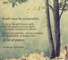 Dead Beautiful Quotes Best of Beautiful Death Quotes Quotes About Death And Life Death Quotes