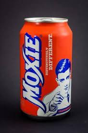 Image result for modern moxie soda logo