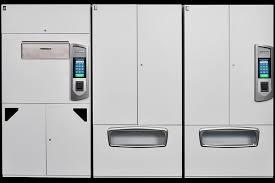 Scrub Vending Machine Fascinating Laundry Medline