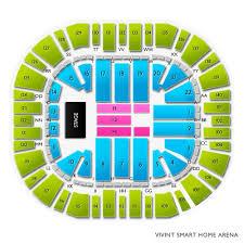 Vivint Smart Home Arena Seating Chart Brandi Carlile Rescheduled From 12 6 2019 Salt Lake City