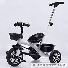 Passeggino Bambini Tricicli Biciclette 1 2 3 6 Anni Bambini Leggeri