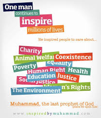 Our Prophet (pbuh) is the most beloved to us :) | All at peace ...