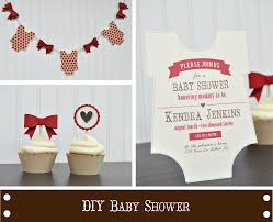 diy baby boy shower invitations viewing gallery