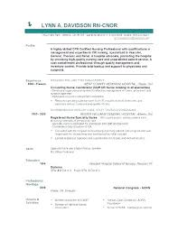Perfect Resume Example Cool How To Write Perfect Resume Example A Beautiful Great New