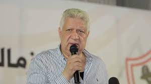طلب خاص من مرتضى منصور لإدارة الزمالك بشأن المخالفات المالية