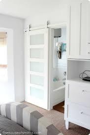 bathroom doors designs chic sliding doors for bathroom uk 10 frosted glass