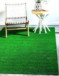 grass turf area rug s