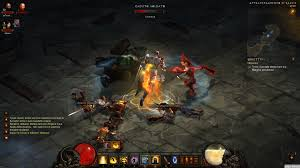 Image result for diablo 3 game screenshots