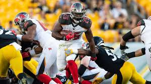 Tampa Bay Depth Chart Rb Arians High On Bucs Running Back Group Following First