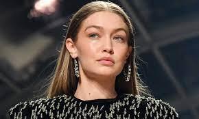 Gigi Hadid Sports Illustrated Model ...
