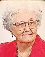 GENEVA HICKMAN Obituary (1924 - 2020) - Oklahoma City, OK - Oklahoman