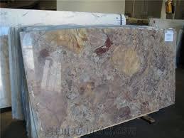 sarrancolin framboise marble slabs