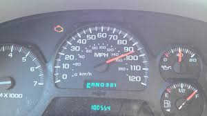 Trailblazer Check Engine Light Reset 2005 Chevy Trailblazer Problems