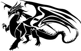 Motivy Tetování Draka