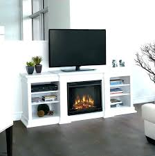 architecture canadian electric fireplaces white fireplace stand best throughout plan 17 wood fire pits for
