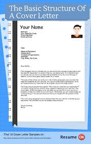 Resume Cover Letter Examples Cover Letter Samples and Templates 78