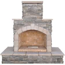 outdoor chiminea gas fireplace diy ideas plans free home depot fire place brick pit propane