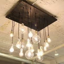 Coole Hängende Beleuchtung Ikea Pinterest Coole Diy Lampen Aus Glühbirnen Basteln Schön Und Funktional