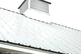 union metal roofing installation union corrugating company