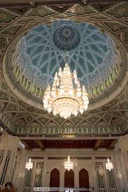 20 main chandelier and central dome