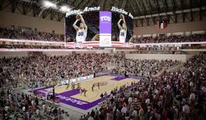 Dickies Arena Fort Worth Tx Seating Chart Dickies Arena Video Display Plans Announced News