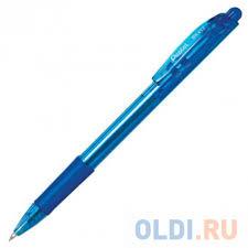 <b>Ручка шариковая</b> масляная автоматическая <b>PENTEL</b> BK417-CN ...
