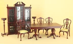 dollhouse dining room furniture. Click To Enlarge Dollhouse Dining Room Furniture S