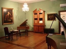La Casa Interior Design File Interior De La Casa De Haendel Jpg Wikipedia