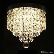 modern chandelier ceiling light crystal ball fixture pendant ceiling lamp aisle porch lamp bedroom living room ceiling balcony lights kids chandelier
