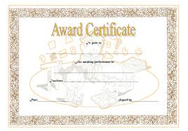 award certificates template math award certificate templates the best template collection