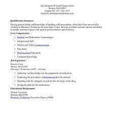 Mechanic Resume Technician Objective Statement Nail Cover Letter