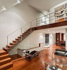 historic modern wood furniture. Modern Duplex Conversion In Historic Building Wood Furniture