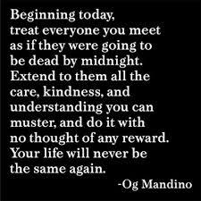 40 Og Mandino Quotes QuotePrism Extraordinary Og Mandino Quotes